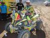 Ignacio Casale se retira del Dakar por problema mecánico