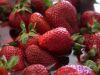 Frutas que te ayudarán a entrenar: las frutillas