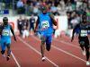 Usain Bolt, el más veloz de la tierra