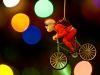 Tres regalos navideños para un fanático de la bicicleta