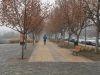 Lugares para correr: Mi ruta favorita es Costanera Sur - Parque Bicentenario