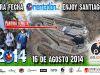 Orientatlón – 3ra fecha 16 de Agosto 2014