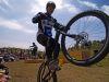 Trials y las bicicletas callejeras