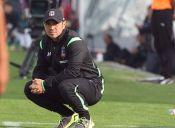 Las razones de la salida de Héctor Tapia de Colo Colo