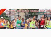 Corrida Héroes de Iquique - 21 de mayo 2015