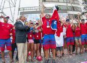 Chile campeón del mundo en Bodyboard por equipos