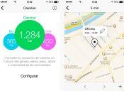 Moves, la app que registra todos tus movimientos