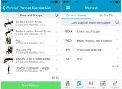 Jefit, la app para monitorear tu actividad en el gym