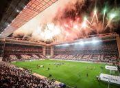 Así quedaron los equipos de Copa Libertadores