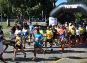 Mediamaratón de Valdivia - 25 de enero 2015