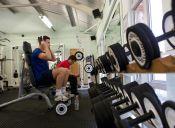 ¿Por qué los corredores deben hacer pesas?