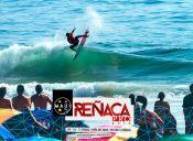 Viña del Mar dará inicio al Circuito Nacional de Surf 2015