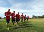 Chile jugará amistoso ante EE.UU en Rancagua