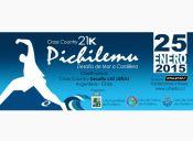 Desafío Pichilemu de Mar a Cordillera  - 25 de enero 2015