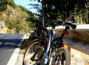Del por qué Pirque es una excelente ruta para pedalear
