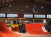 Punta Arenas recibirá a los mejores riders del mundo en el Austral BMX Contest