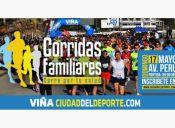 Corre por tu salud - 17 de mayo 2015