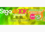 Herbalife Active Run - 15 de marzo 2015