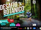 Corrida Desafío Botánico - 5 de Julio 2014