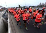 Brooks Running 10K #41 - 31 de Agosto 2014