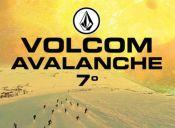 7° edición del Volcom Avalanche en Centro de Ski el Colorado - 5 de Julio