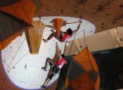 Mall Sport será sede de importante campeonato de escalada deportiva