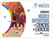 Meds realizará charlas gratuitas para runners