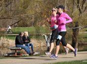 10 consejos para corredores alérgicos
