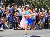 Bárbara Riveros competirá por primera vez en el Ironman de Pucón