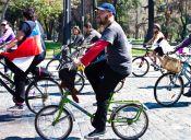 Día Mundial sin auto: anuncian 140 kilómetros de ciclovías