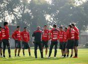 Sampaoli ya tiene a los elegidos para enfrentar a Perú y Bolivia