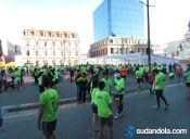 [Fotos] Media Maratón TPS 2014