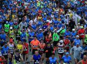 Novedades del Entel Maratón de Santiago 2015