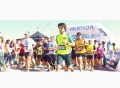 Maratón de La Serena - 05 de octubre 2014