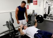 Cómo evitar los dolores musculares después de la actividad física