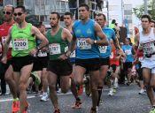 Las 8 fases de un corredor de maratón