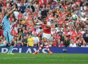 Alexis Sánchez es elegido el mejor jugador de septiembre del Arsenal