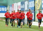 Los datos claves del clásico amistoso entre Chile y Perú