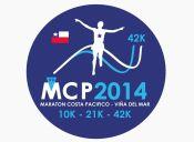 Maratón Costa Pacíficio - 7 de diciembre 2014
