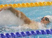 10 beneficios de practicar natación