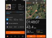 Sports Tracker, una app premiada con potentes funciones sociales