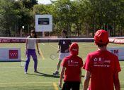 ¿Cómo mantener la motivación de los niños por el deporte?