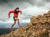 Killian Jornet quiere subir y bajar el Everest en un día
