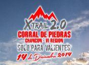 XTrail Desafío Corral de Piedras - 14 de diciembre 2014