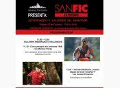 Marlén Flores contará sobre su preparación para el Endurance Challenge