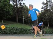 Review: Runphones, un particular cintillo para correr