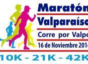 Maratón Valparaíso - 16 de noviembre 2014