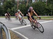 ¿Cuál es la postura correcta para andar en bicicleta?