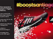 Boost Santiago - 30 de noviembre 2014
