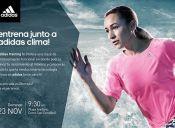 Adidas dará clases gratuitas de entrenamiento funcional